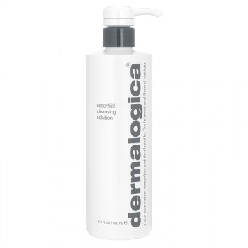 Essential cleansing solution 500 ml